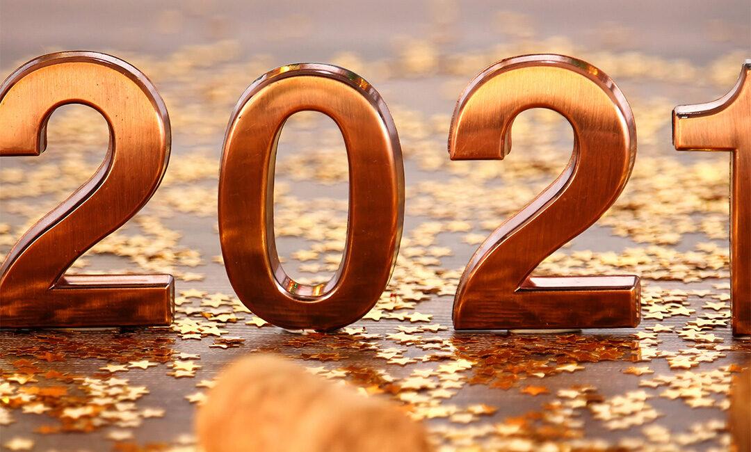 5 effektive spørgsmål, som hjælper dig med at reflektere over året der gik.